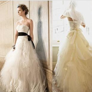 Свадебные платья Vera Wang в разделе Личные вещи в Калининграде